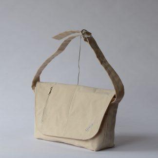 CANVAS MASSENGER BAG