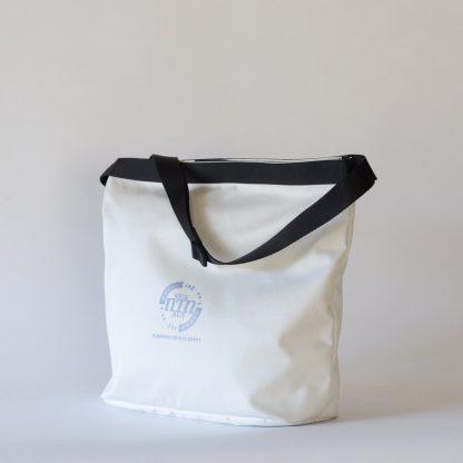 ROLLTOP SHOULDER BAG